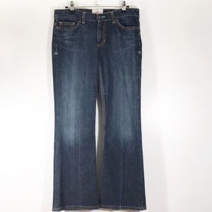 People's Liberation Bella Flare Jeans Size 28